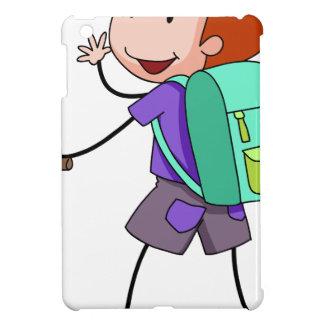 Hiking iPad Mini Case