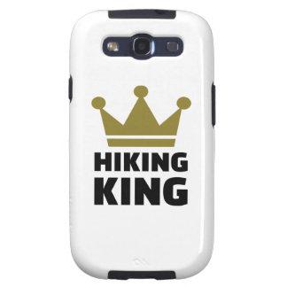 Hiking king samsung galaxy SIII case