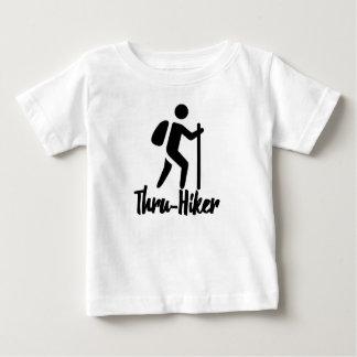Hiking Lover Baby T-Shirt