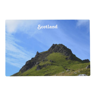 Hiking on Skye Placemat