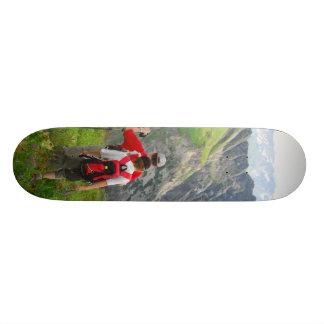 Hiking Skate Decks