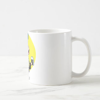 Hiking Time Coffee Mug