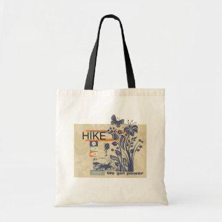 Hiking Tshirts and Gifts Tote Bag