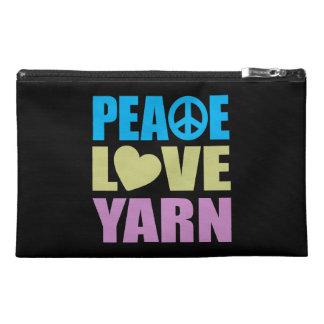 Hilado del amor de la paz