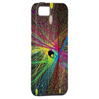 Hilado Funda Para iPhone SE/5/5s