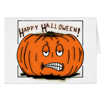 Hilado-Man y la tarjeta 2011 de Halloween de la se