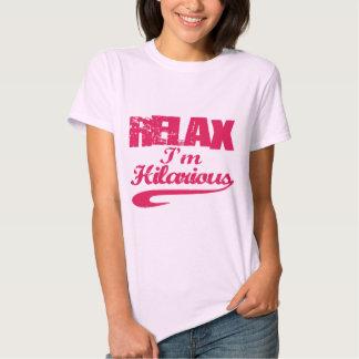 Hilarante Camisas
