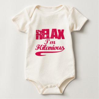 Hilarante Mamelucos De Bebé