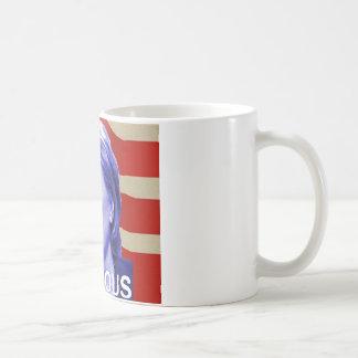 Hilarious 2016 classic white coffee mug