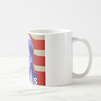 Hilarious 2016 coffee mug