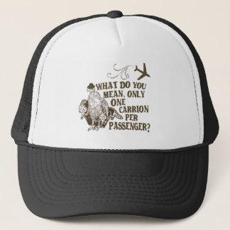 Hilarious Airline Joke Shirt Trucker Hat