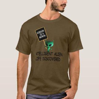 Hilarious anti Gordon Brown T-Shirt