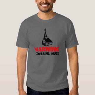 Hilarious atheist t shirt
