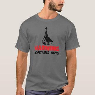 Hilarious atheist T-Shirt
