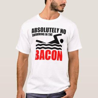 Hilarious Bacon T-Shirt