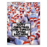 Hilarious Christmas Cards