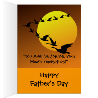 Hilaríous Father s Day Greeting Card