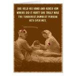 Hilarious get well card