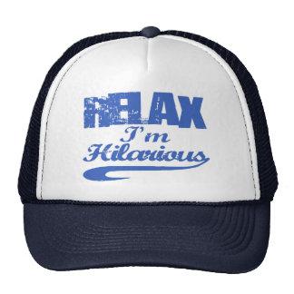 Hilarious Hat