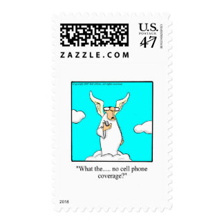 Hilarious Heavenly Gift Idea! Postage