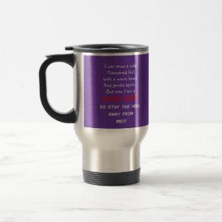 Hilarious Nursing Student Gifts Travel Mug