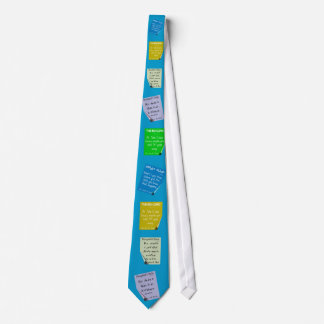 Hilarious Pharmacist Prescriptions Necktie For Men