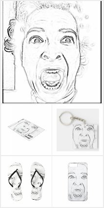 Hilarious gift ideas