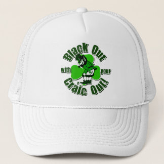 Hilarious St. Patrick's Day T-shirts Trucker Hat