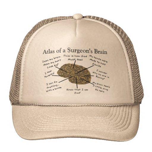 Hilarious Surgeon Gifts Trucker Hat