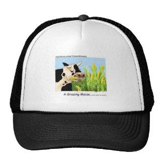 Hilarous Cow Cap Trucker Hat