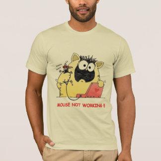 Hilarous Funny Cat T-Shirt