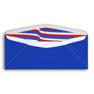 Hilary 2016 envelope
