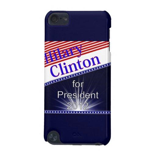 Hilary Clinton para presidente Explosion