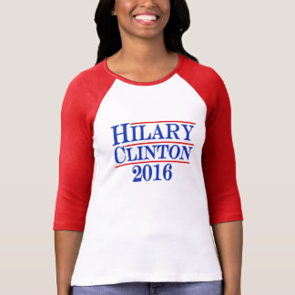 Hilary Clinton President 2016 T-Shirt