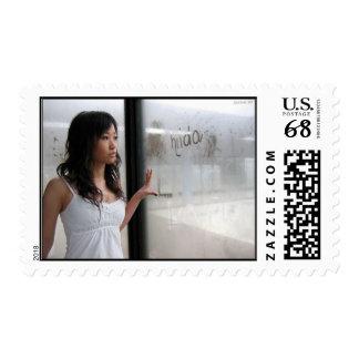 Hilda 58-cent postage stamp