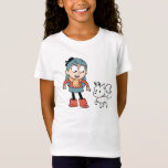 Hilda and Twig Kids Top