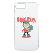 Hilda Phone Case