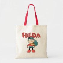 Hilda Tote Bag