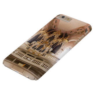 Hildebrandt pipe organ Naumburg Barely There iPhone 6 Plus Case