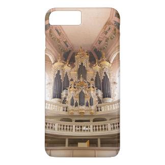 Hildebrandt pipe organ Naumburg iPhone 7 Plus Case