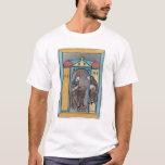 Hildegard of Bingen T-Shirt