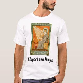 Hildegard von Bingen, Hildegard von Bingen T-Shirt