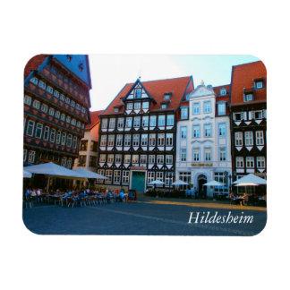 Hildesheim, Alemania Imán Flexible