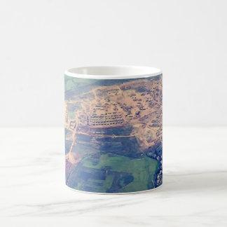 Hill 29 (Hawk Hill) mug