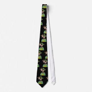 Hill Billy Neck Tie