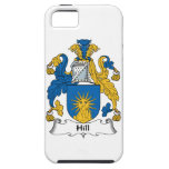 Hill Family Crest iPhone 5 Cover