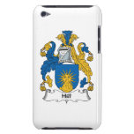 Hill Family Crest iPod Case-Mate Cases