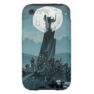 Hill House iPhone 3G Case