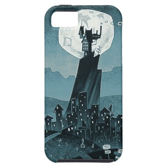 Hill House iPhone 5 Case
