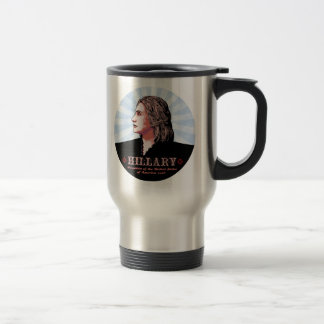 Hill Side Travel Mug